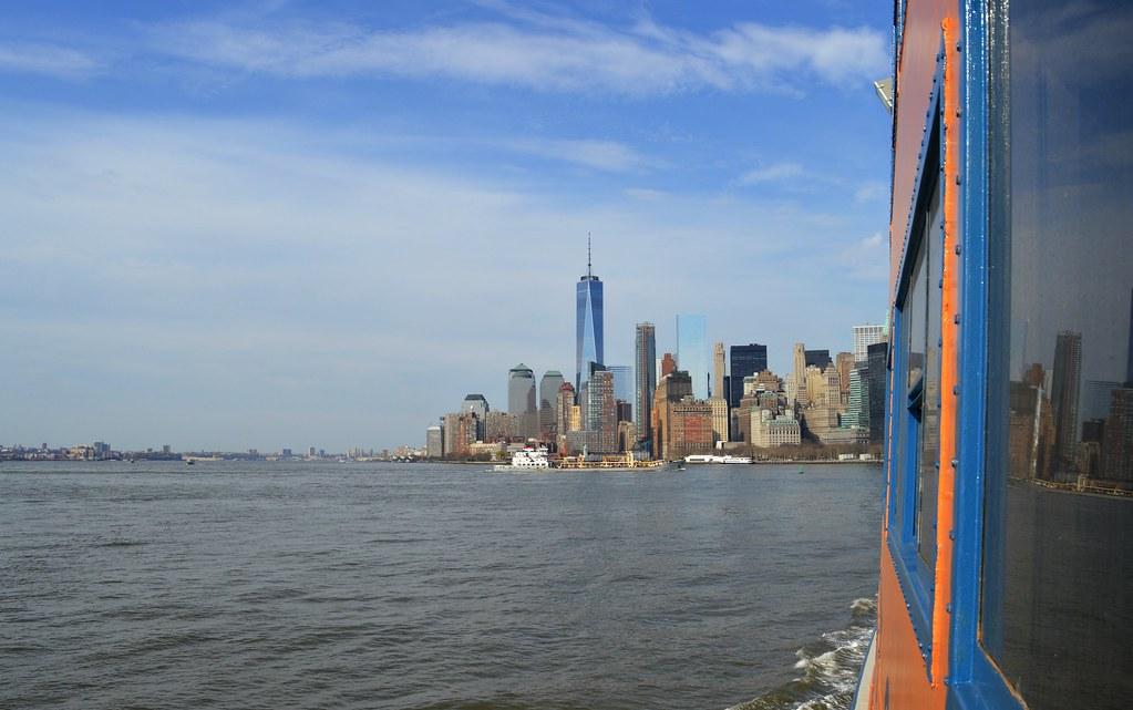 Staten Island Ferry_5