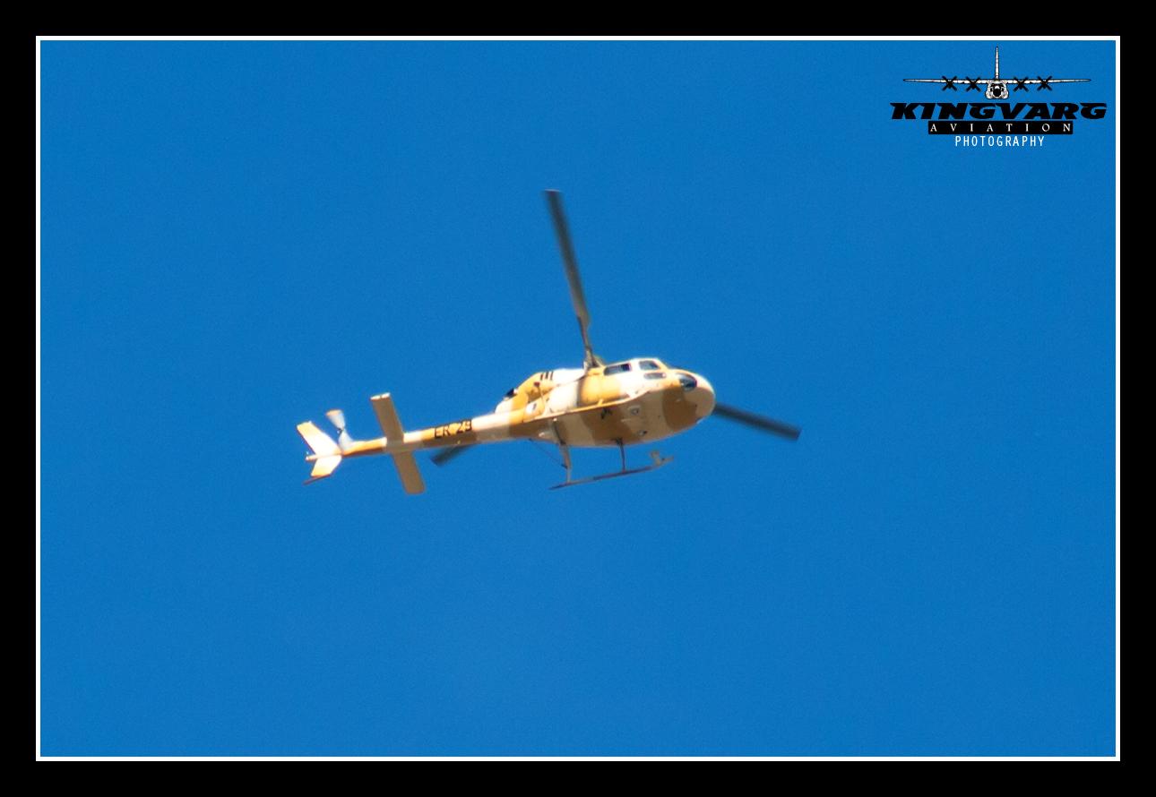 صور مروحيات القوات الجوية الجزائرية Ecureuil/Fennec ] AS-355N2 / AS-555N ] 26051000135_f0de5687cd_o
