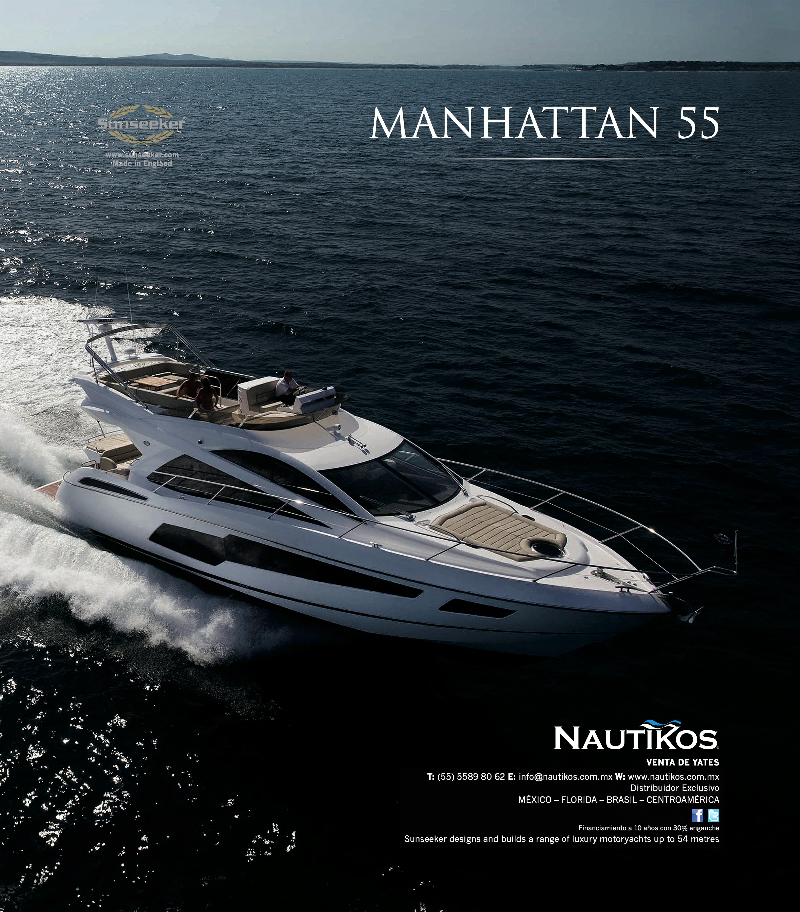 Manhattan 55 final 2