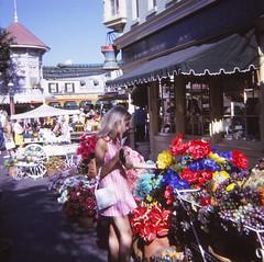 Disneyland - August 1969
