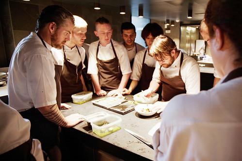 映画『ノーマ、世界を変える料理』より ©2015 DOCUMENTREE FILMS LTD