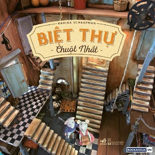 biet thu chuot nhat-01