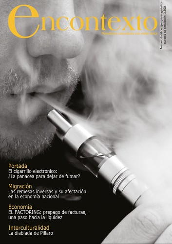Portada 67 Revista Encontexto