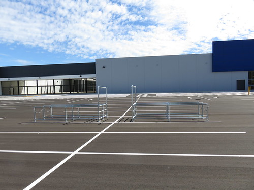 Completed Masters Parafield Store Unopened
