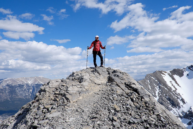 Scrambles - Miner's Peak-16