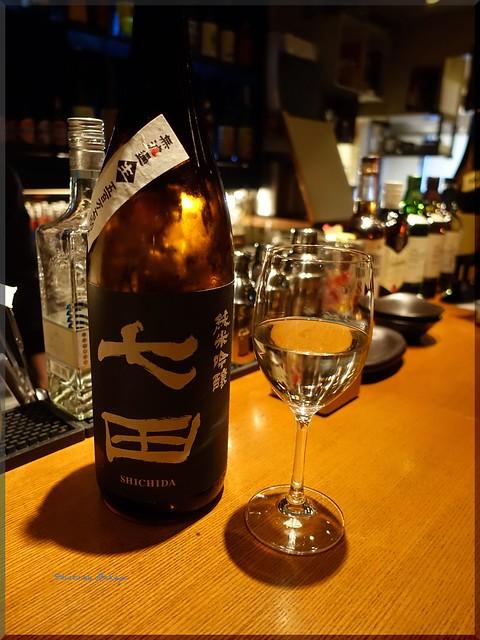 Photo:2016-03-31_T@ka.の食べ飲み歩きメモ(ブログ版)_歌舞伎町のお茶漬けBARで楽しむ日本酒が凄い【新宿】ZUZU_08 By:logtaka