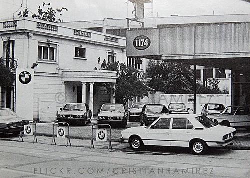 Concesionario BMW Federic