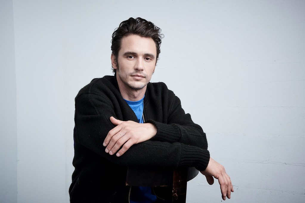 Джеймс Франко — Фотосессия для «Посредник» на «Tribeca» 2016 – 6