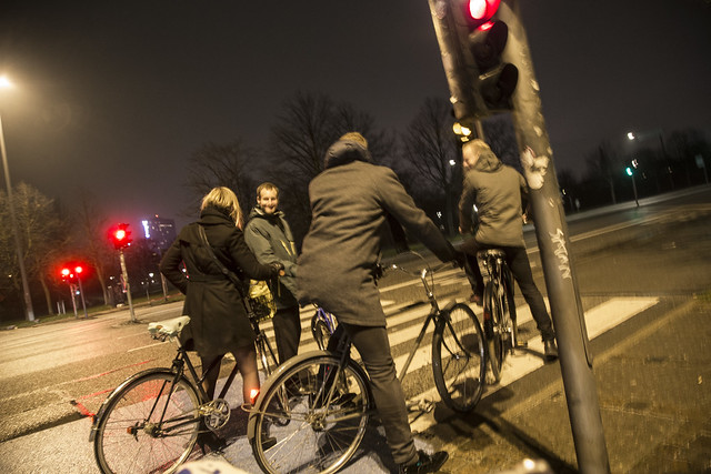 New Years Eve Viking Biking_4