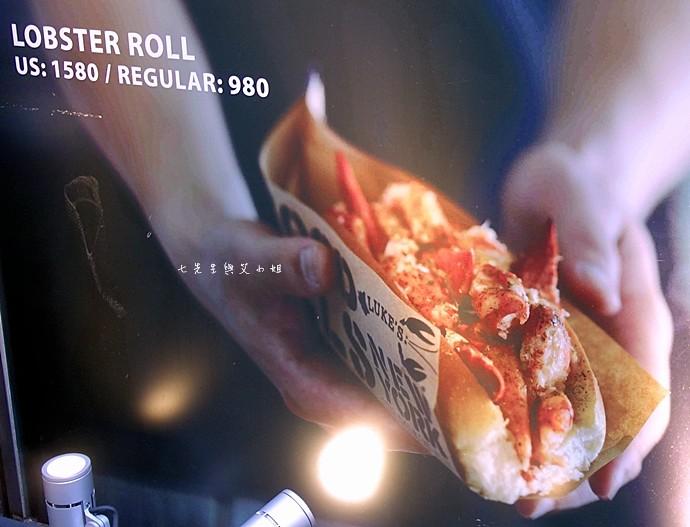 4 Luke's Lobster 龍蝦三明治-東京表參道火紅排隊美食
