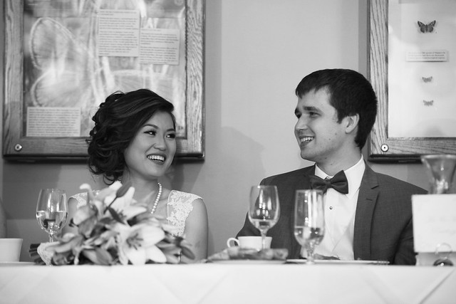 Christine & Richard | London Vintage Inspired Wedding Photography
