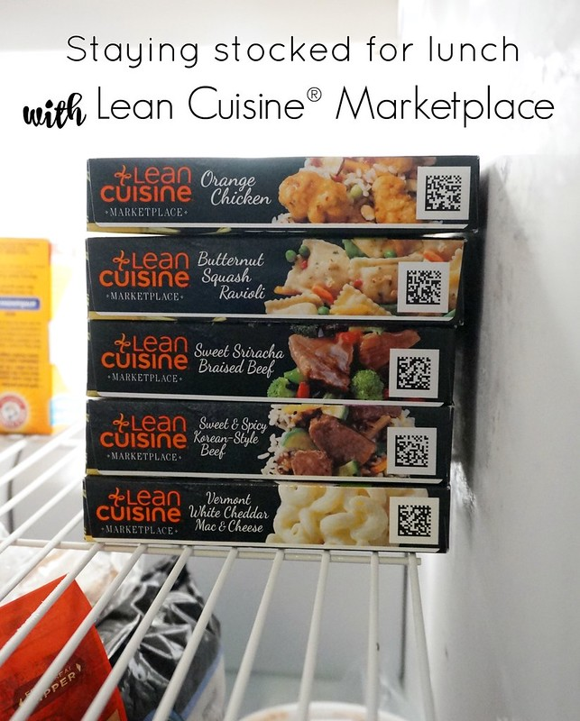 Lean Cuisine Marketplace Meals 2