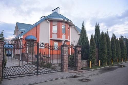 будинок хмилецького