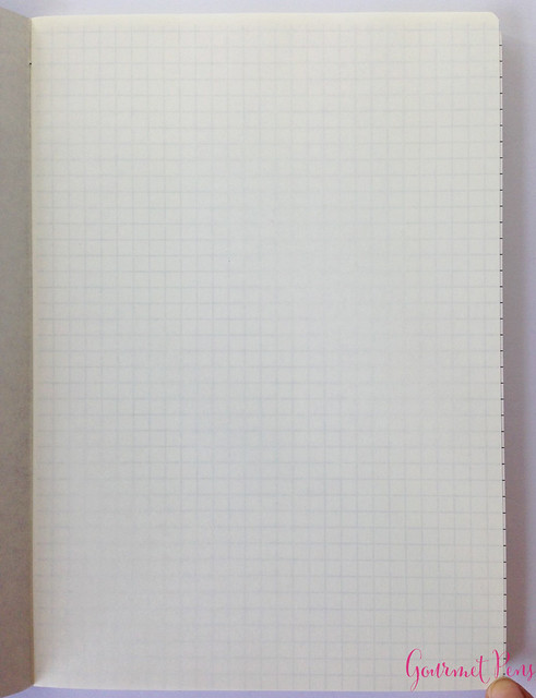 Review The-Paper-Cuts A5 Tomoe River Notebook (13)