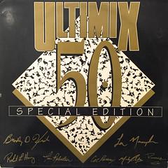 V.A.:ULTIMIX 50(JACKET A)