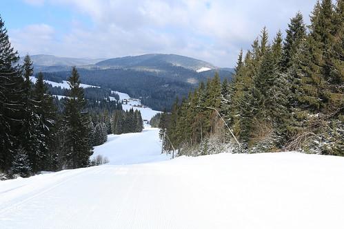 Jednodenní skipas do lyžařského střediska ORAVA SNOW s 37 % slevou