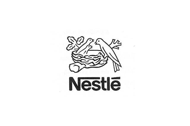 Nestlé-Logo 1995