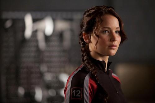 The Hunger Games - screenshot 5