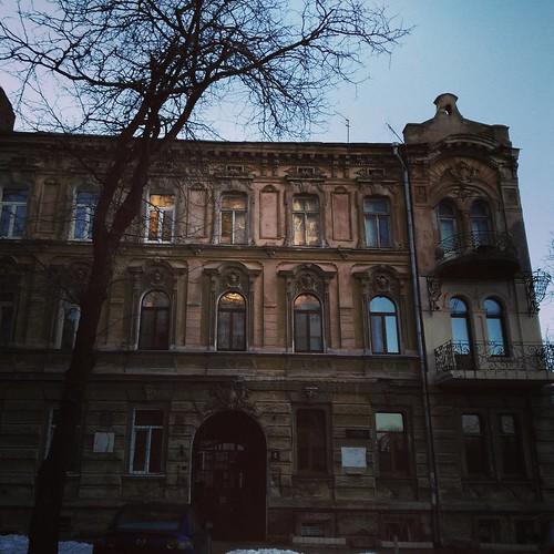 #odessa_ukraine #mycity #architecture