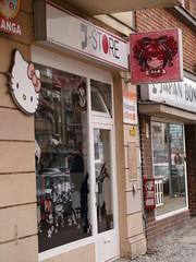 Berlin J-store