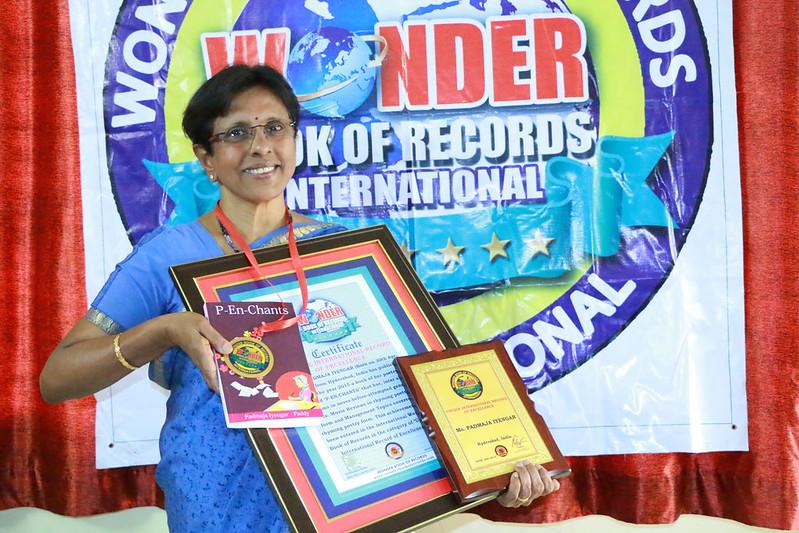 Our Self-Written Obituaries – Padmaja Iyengar, Vijayawada