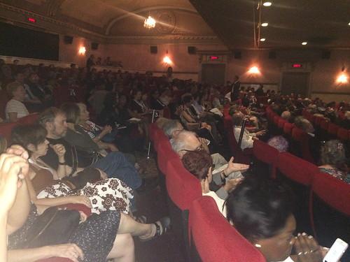 映画『ビハインド・ザ・コーヴ』モントリオール世界映画祭
