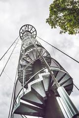 Krekenavos regioninio parko apžvalgos bokštas