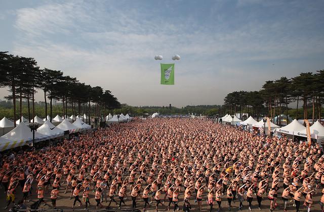 Nike Women Seoul 2015