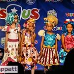 Shopkins Fashion Show at Play Fair NY @ Javits Center