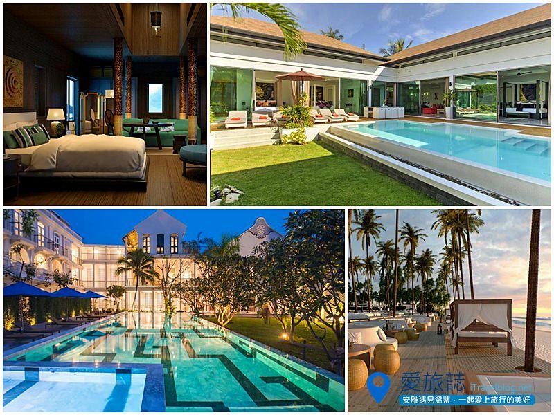2015 Phuket New Hotels