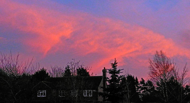 Sunset DSCN5779
