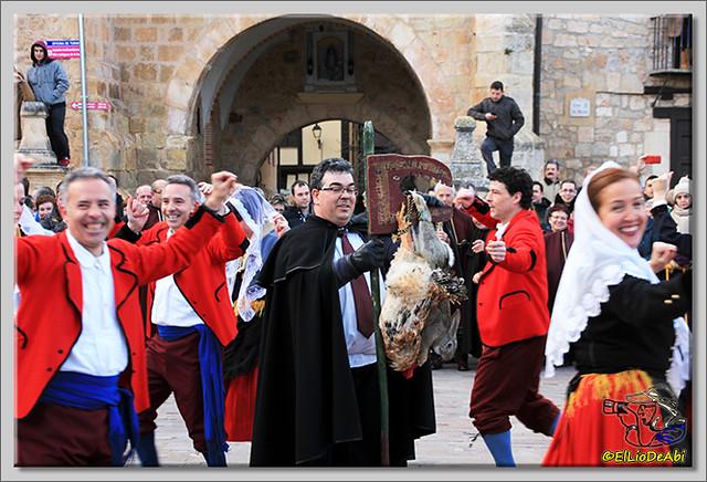 Danza del Escarrete en Poza de la Sal (13)