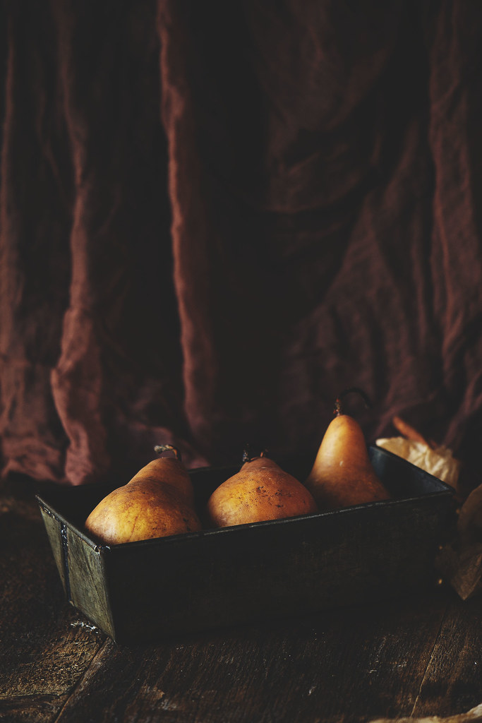Pears | Photography by KitaRobertsPhotography.com