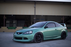 Rich Nguyens Acura Rsx Type S
