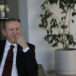 Conferencia magistral Presidente de Turquía