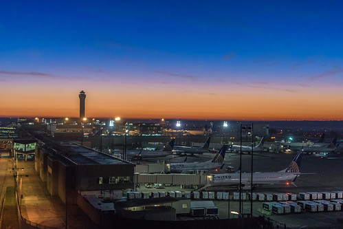 usa sunrise ed george airport bush nikon texas tx houston nikkor intercontinental afs iah f3545g kiah 1835mm d810