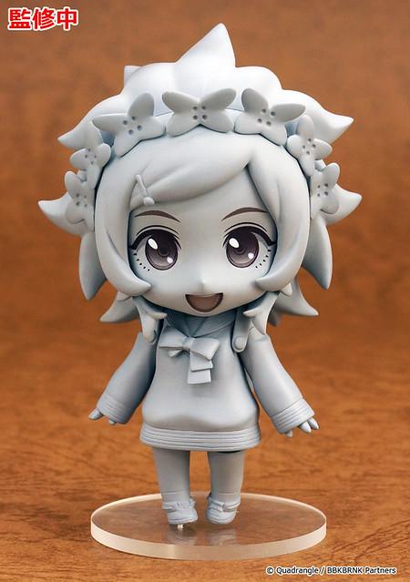 Nendoroid Kogane Asabuki (Bubuki Buranki)