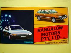 Bangalow Motors