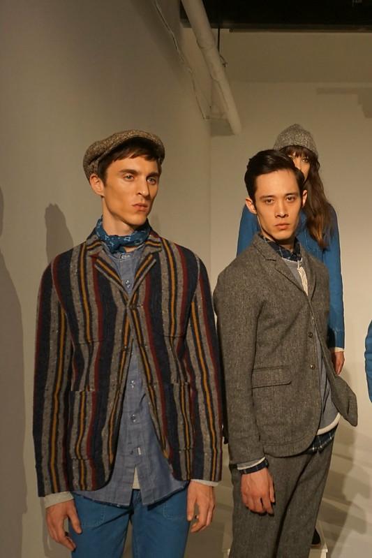 Max N Chester #nyfwm new york fashion week mens fall 2016