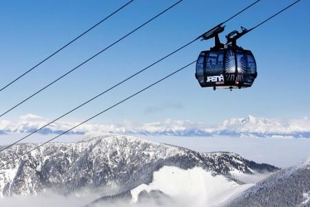 Sbalte se na lyžovačku do Tater