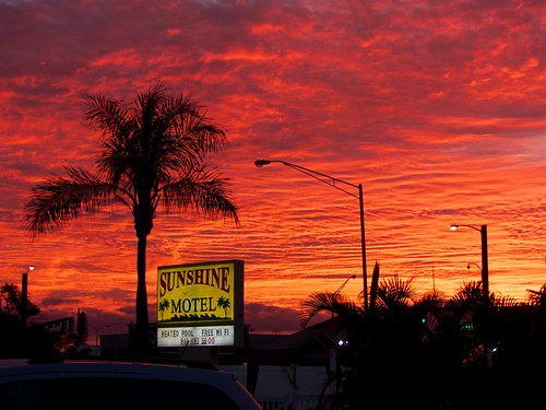 venice forida sunshine motel