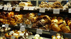 Naples - Pastry / Cake Shop in Spaccanapoli