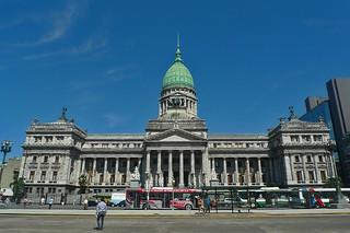 Buenos Aires - Congreso
