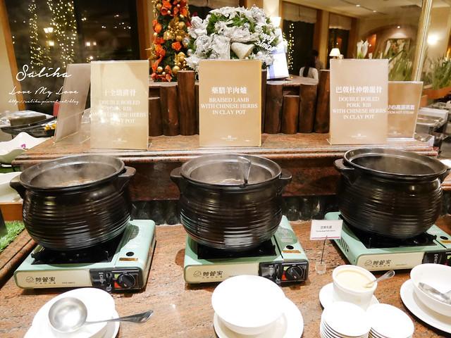 新竹美食餐廳推薦煙波大飯店晚餐吃到飽 (1)