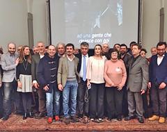 Seminario sulla comunicazione a Firenze