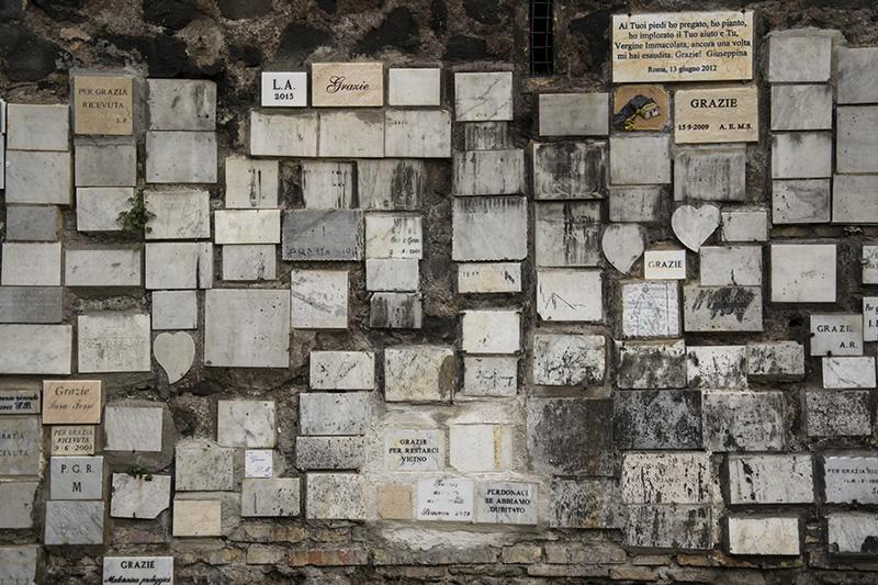 Sant'Agnese Muro