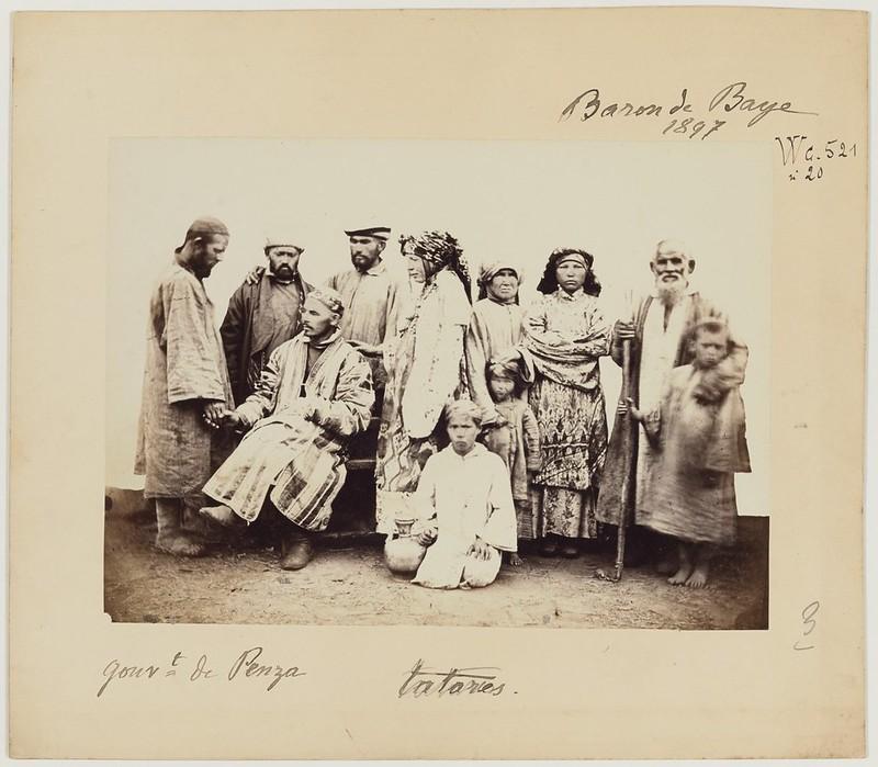 1896-1897. 68 phot. de Russie d'Europe  par le baron de Baye (22)