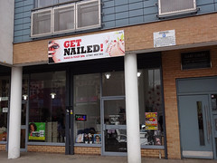 Picture of Get Nailed!, 189b London Road