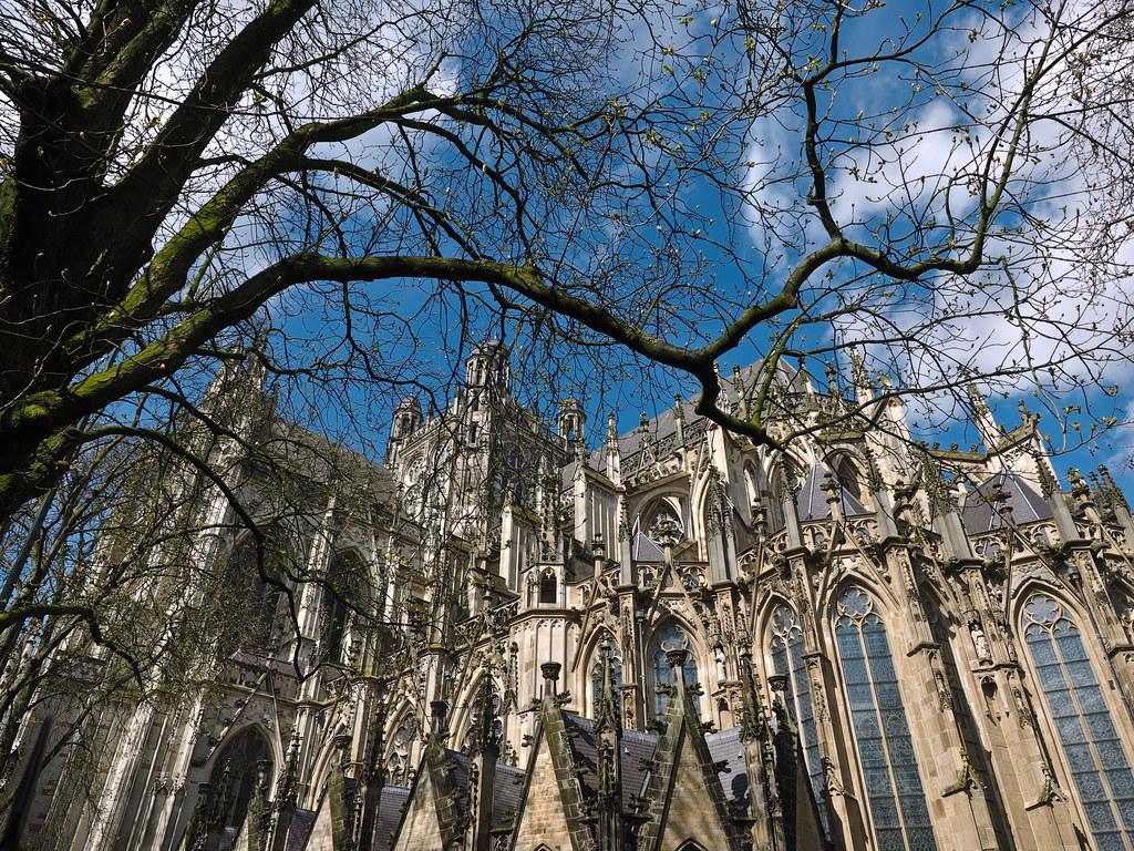 St John's Cathedral (Sint Jan)