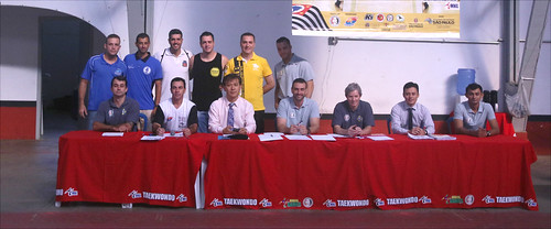 1ª Etapa Campeonato Paulista (Tietê)